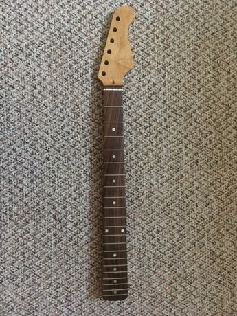 Продам гитарный  гриф