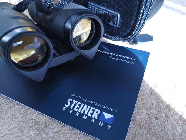 Steiner Safari 10×26 | Бинокль