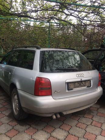 Audi A4 B5 1.6 ADP 1.9 tdi Ауди а4 б5 разборка шрот розборка запчасти