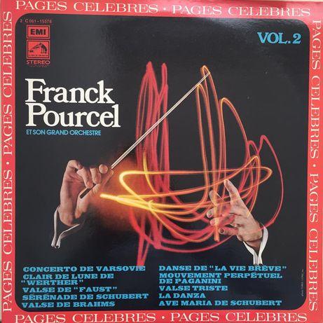 Franck Pourcel et son Grand Orchestre - Vol.2 (LP)