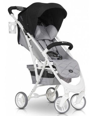 Прогулочная коляска-книжка EURO-CART VOLT PRO