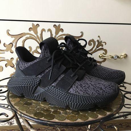 Черные кеды кроссы кроссовки adidas prophere оригинал nike puma ugg 36