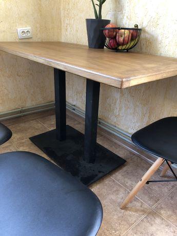 Дубовий стіл, стол дубовий, стол дуб