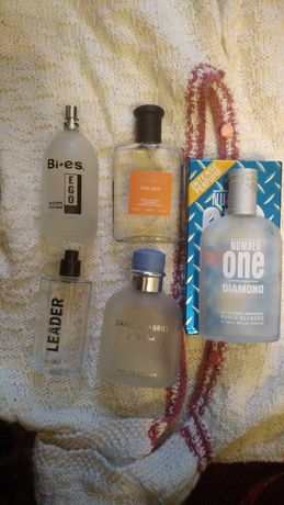 Флаконы от парфум