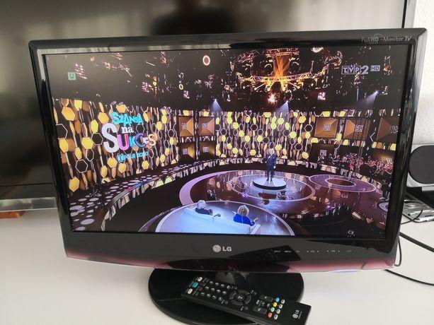 Telewizor LG Flatron M2262D (TV, Monitor)