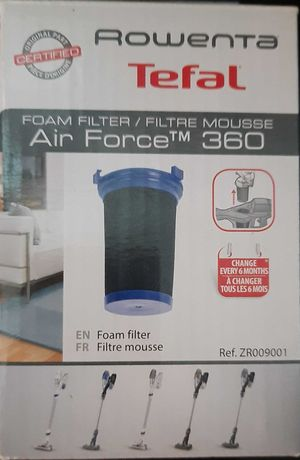 HEPA фильтр ROWENTA ZR009001