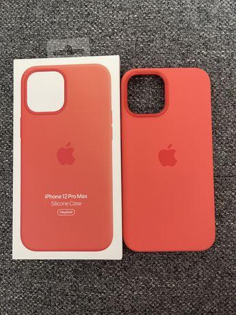 Etui iphone oryginalne apple iphone 12 pro max