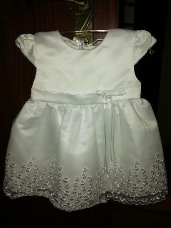 Sukienki do chrztu
