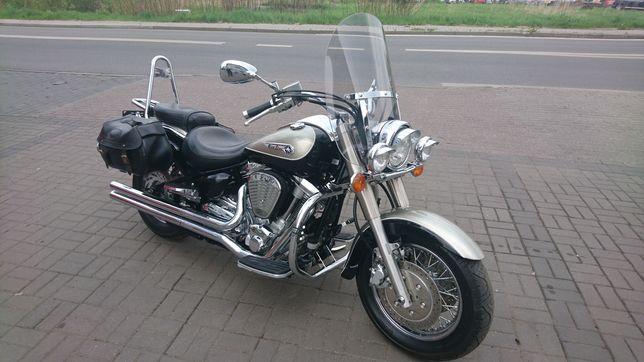 Yamaha xv 1600 wild star, road star Europa (xvs drag star ,xv 1700)