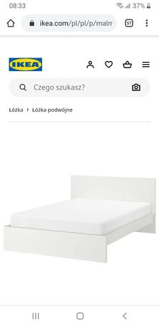 Sprzedam łóżko do sypialni. Stan bardzo dobry