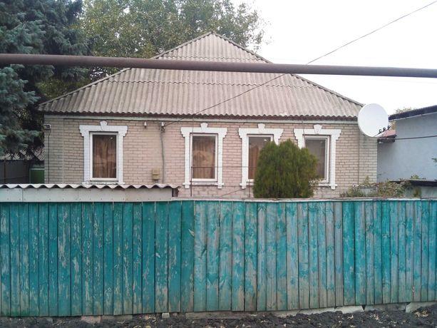 Частный дом, Общая - 64,2 жилая 49,2 6 жилых комнат состояние жилое