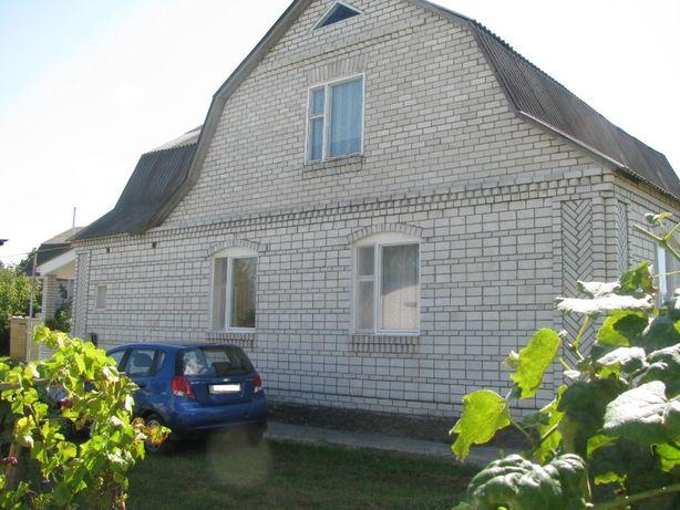 Продам дом в с. Шевченково