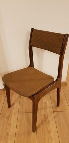 Krzesła stare, antyk, retro