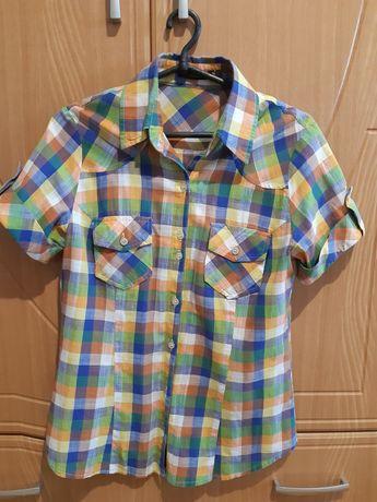 Рубашка женская р44-46(м)