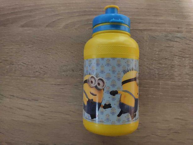 Bidon Minionki dla dzieci NOWY