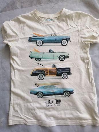 Рост 122см футболка