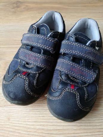 Adidasy dla chłopca clark^s