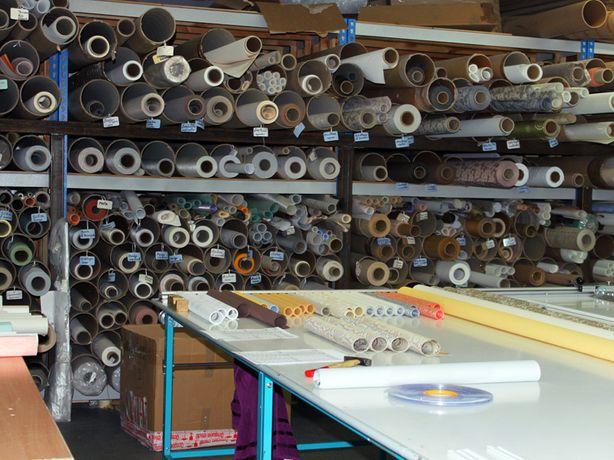 Производим жалюзи и рулонные шторы. Бюджетные, блэкаут, день ночь