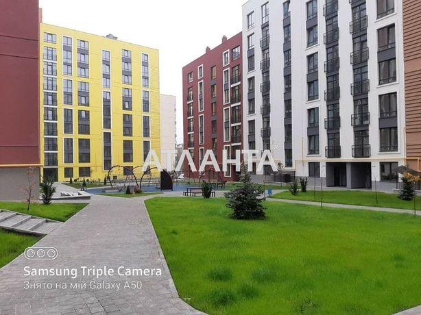 1-кімнатна квартира вул. Шевченка (Семицвіт)