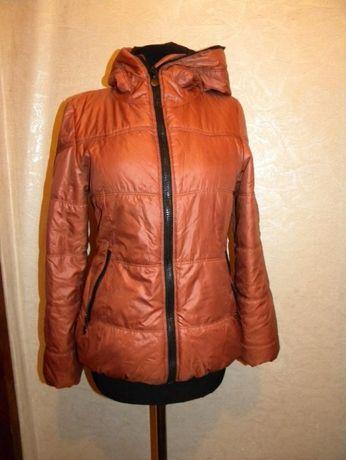 куртка на осень размер с-м не дорого