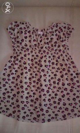 H&M Sukienka roz.86