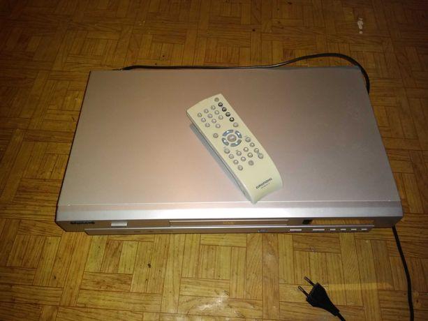 DVD firmy Grundig