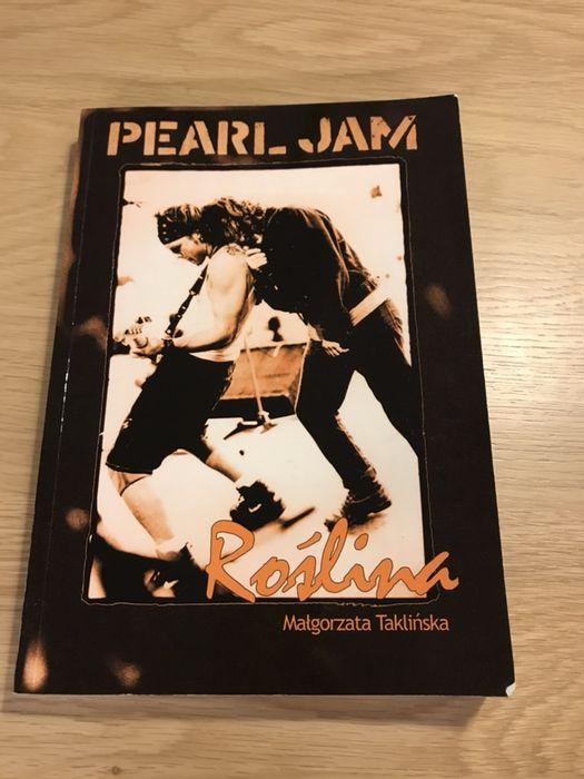 Pearl Jam Roślina Małgorzata Taklińska 2003 Sławutowo - image 1