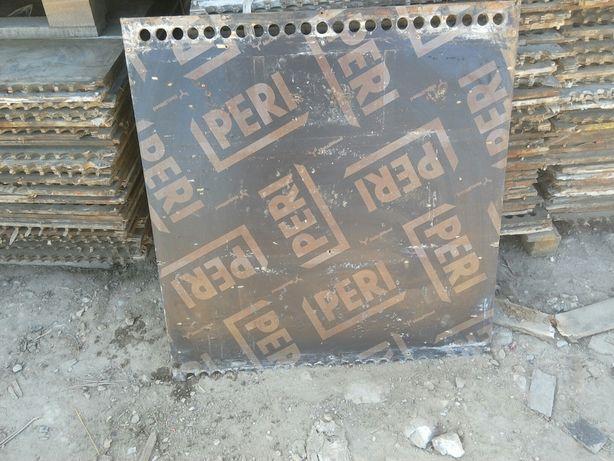 Sklejka szalunkowa Peri 15mm Domino. Wodoodporna. Używana.wyprzedaż!!!