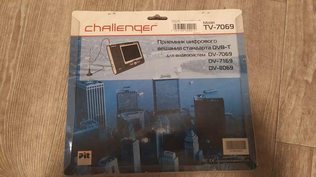 challenger tv-7069