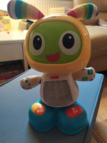 Robot Baby Fisher Price, super!