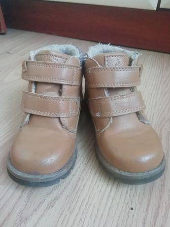 Чобітки, черевички