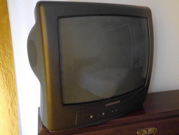 TV GRUNDIG T51-731 text (com comando original)