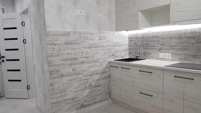 Продам 1комнатную квартиру с ремонтом и мебелью в ЖК Птичка  U S4