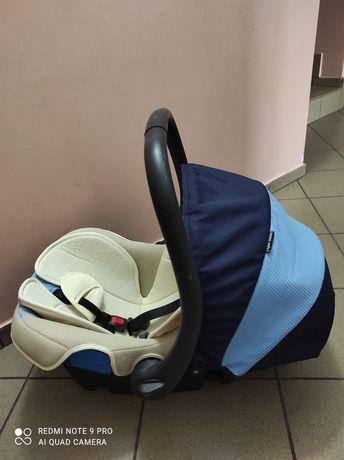 Fotelik-nosidełko samochodowe