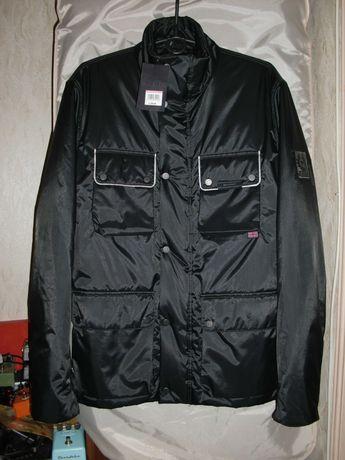 Belstaff - Padded Mens High jacket новая куртка zegna