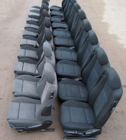 Продам сидения с поясничной регулировкой, откидные для Ваз 2108 и 2113