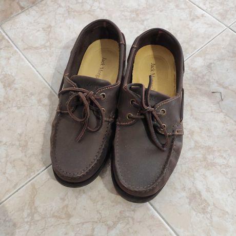 Sapatos Vela JACK MORGAN