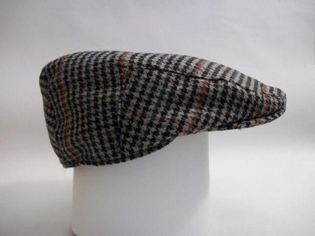 Кепка шапка школьн large Англ размер 57