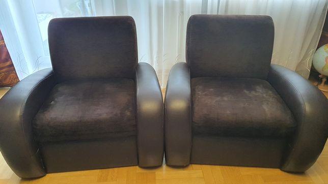 Milano NT sofa 3 os.  z funkcją spania  + 2 fotele