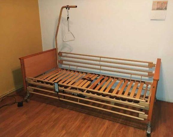 Sprzedam łóżko rehabilitacyjne Burmeier Fortuna