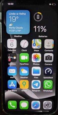 iPhone X 64gb Space Grey (não recondicionado)