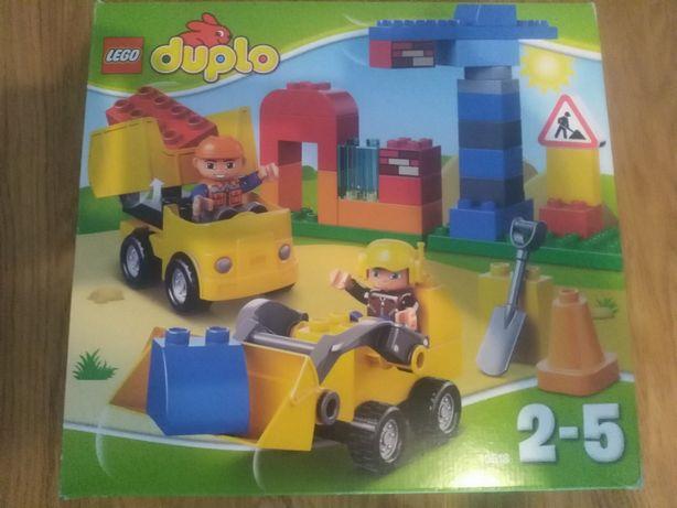 Lego Duplo 10518