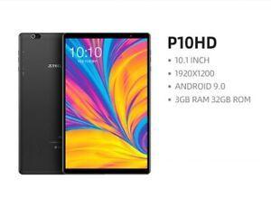 Планшет Teclast P10HD 10.1/ 4G/ 8 ядер/ Android 9.0 3 ГБ /32