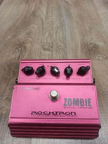 Rocktron Zombie Rectified Distortion