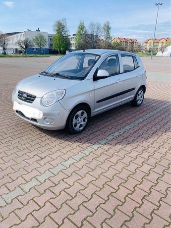 Sprzedam samochod Kia Picanto 2008