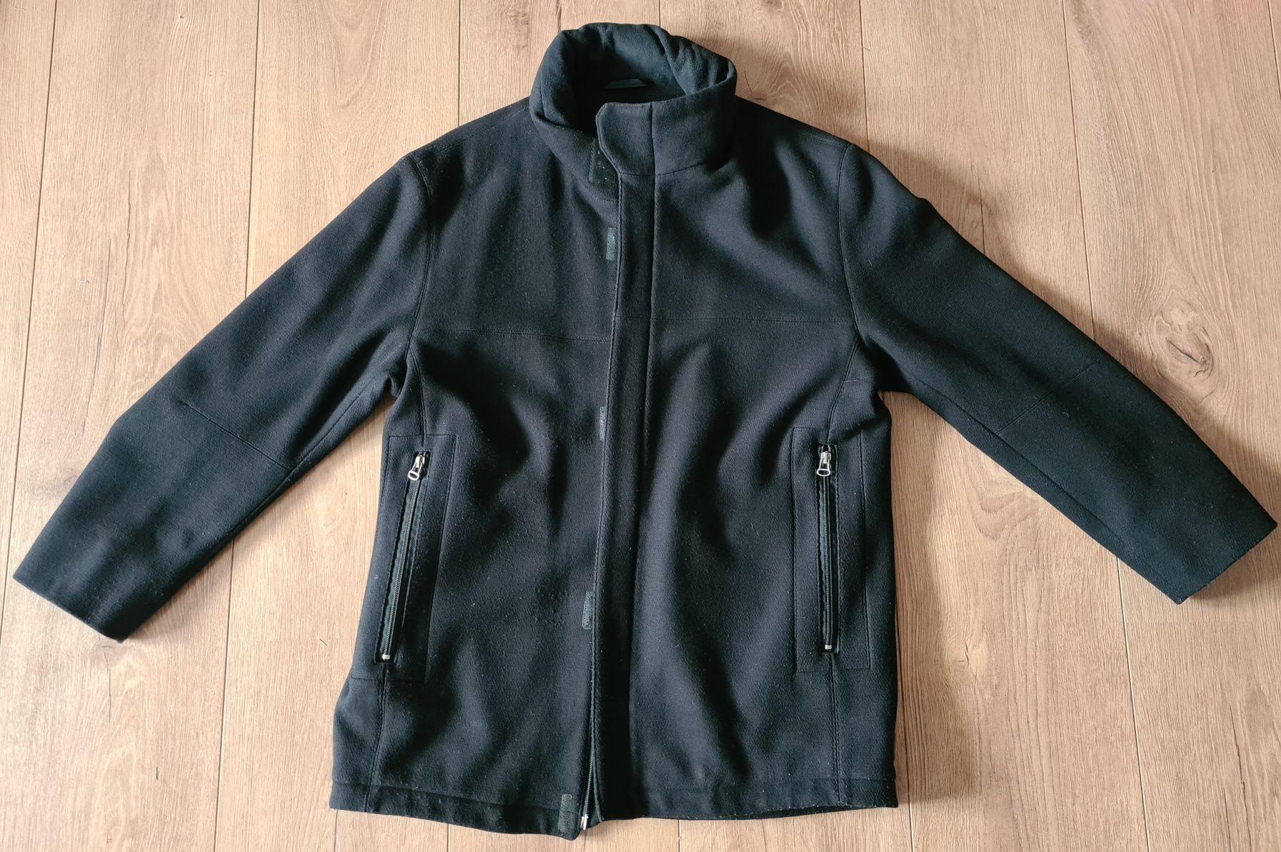 Rewelacyjny płaszcz kurtka Hugo Boss Orange roz. 50