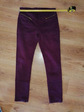Spodnie jeans, rurki, legginsy s/m