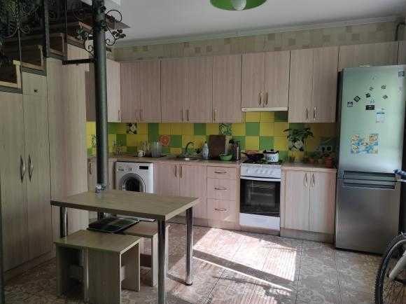 2-х комнатная квартира с ремонтом и мебелью