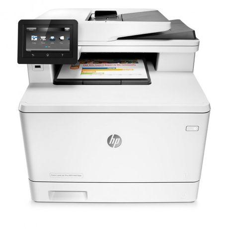 Сканер HP LaserJet Pro MF M426dw