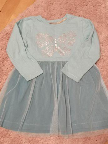 Sukienki 98 i 98/104